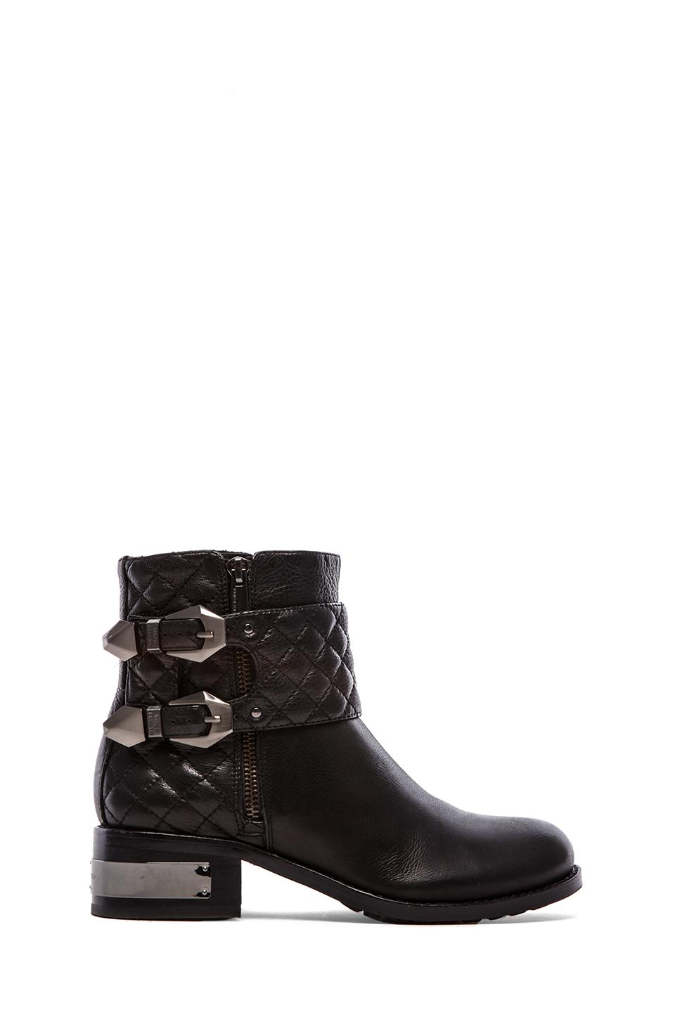 Vince Camuto Winta Boot in Black