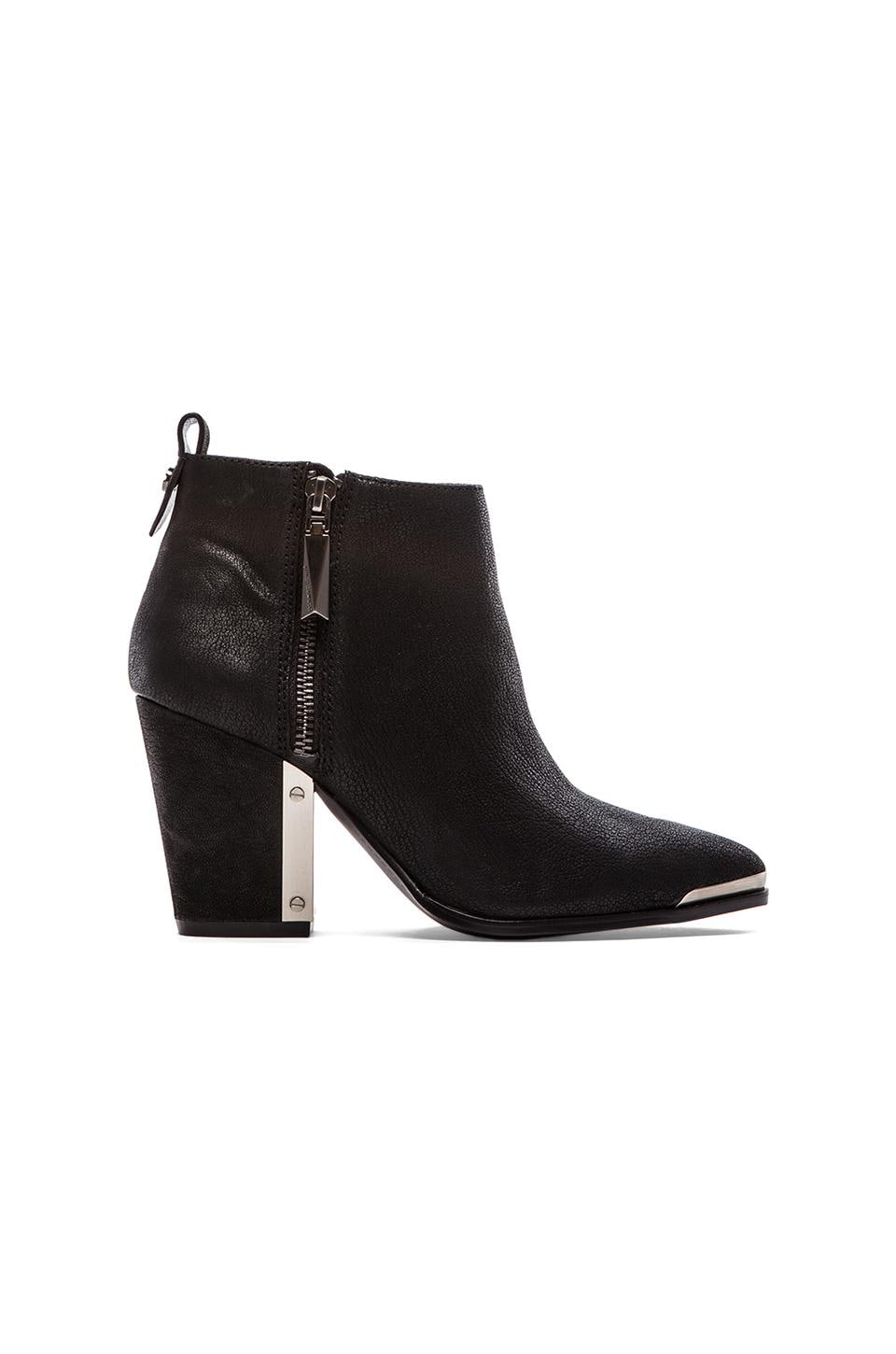 Vince Camuto Amori Bootie in Black