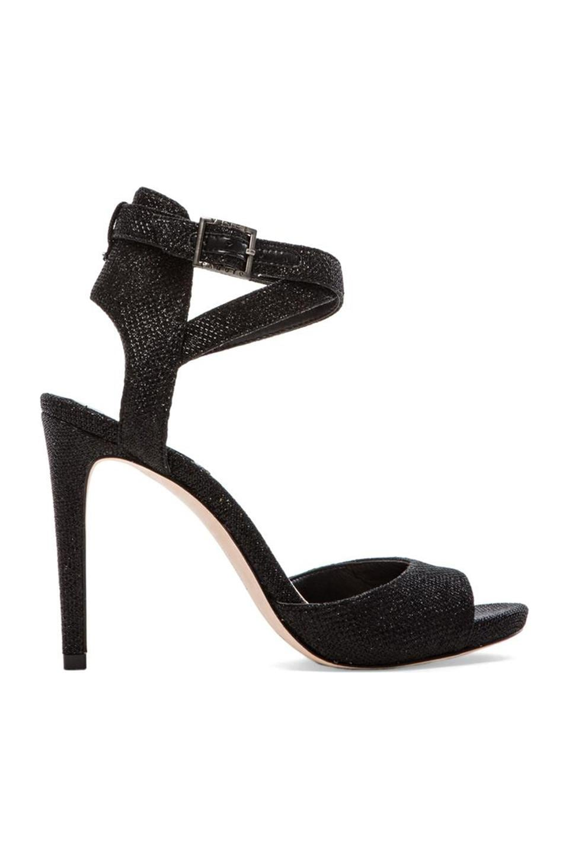Vince Camuto Faunora Heel in Black