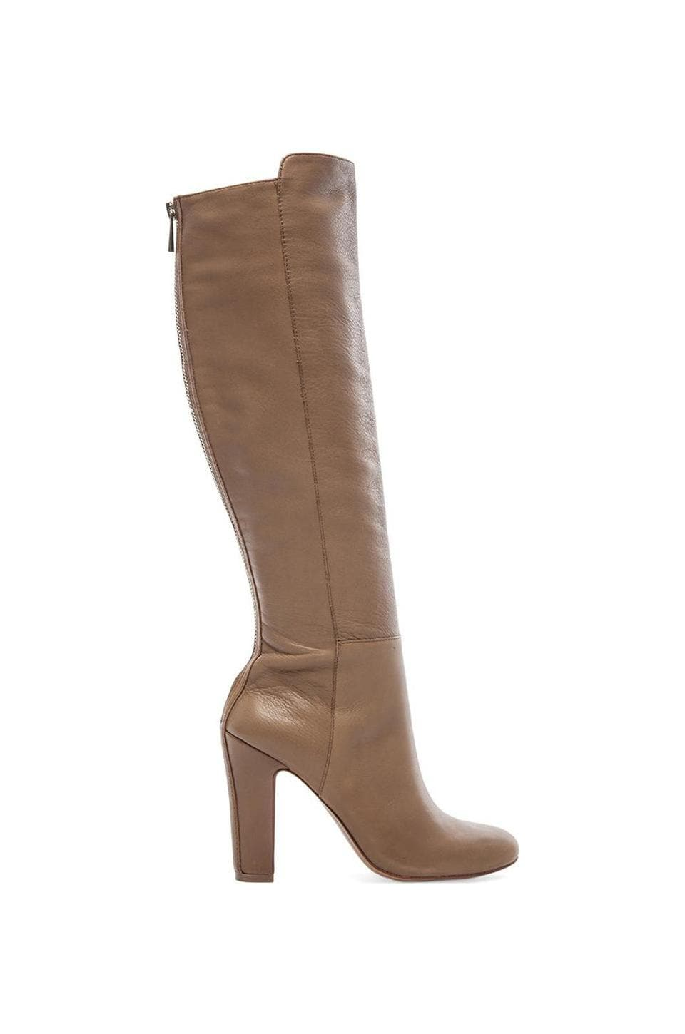 Vince Camuto Carleen Boot in New Taupe