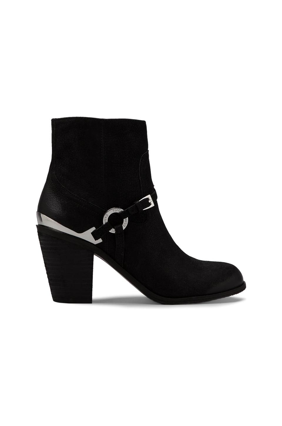Vince Camuto Gregger Bootie in Black