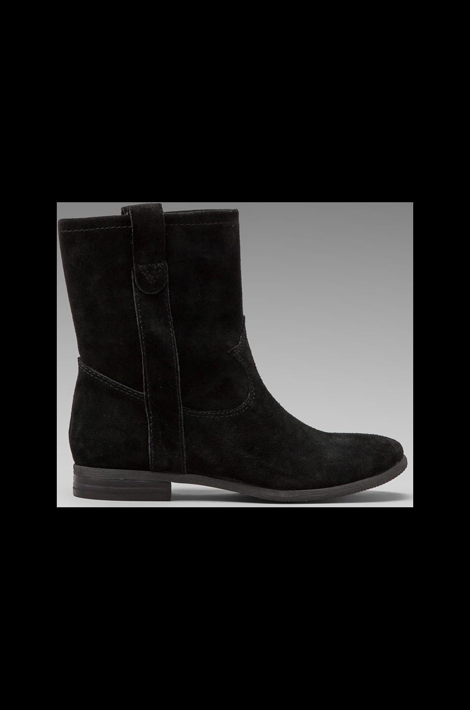 Vince Camuto Fanti Boot in Black