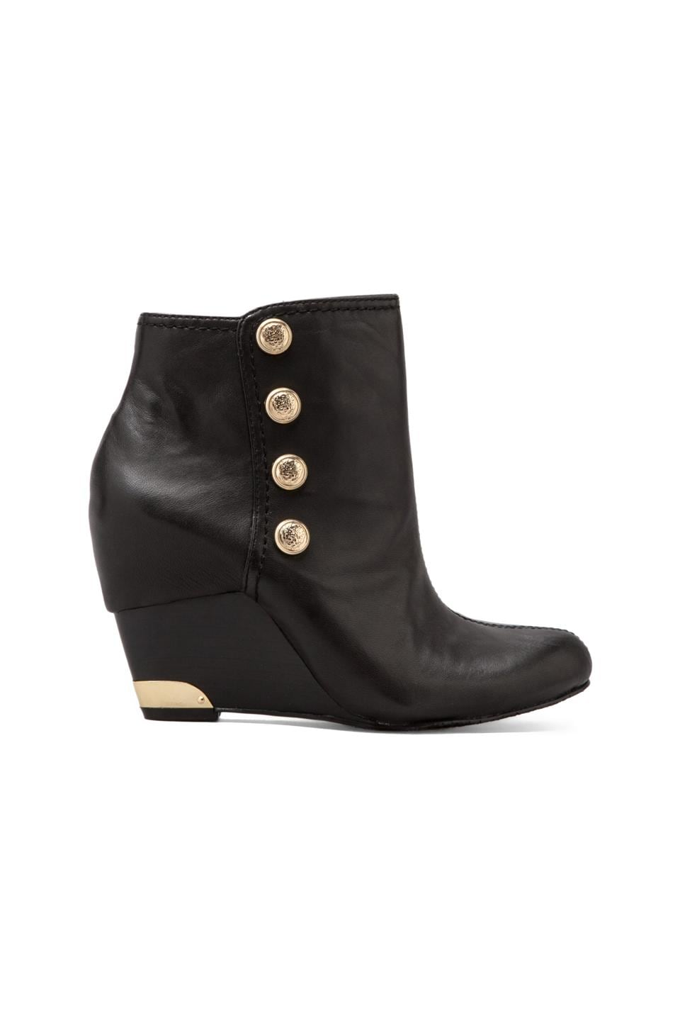Vince Camuto Huxley Bootie in Black