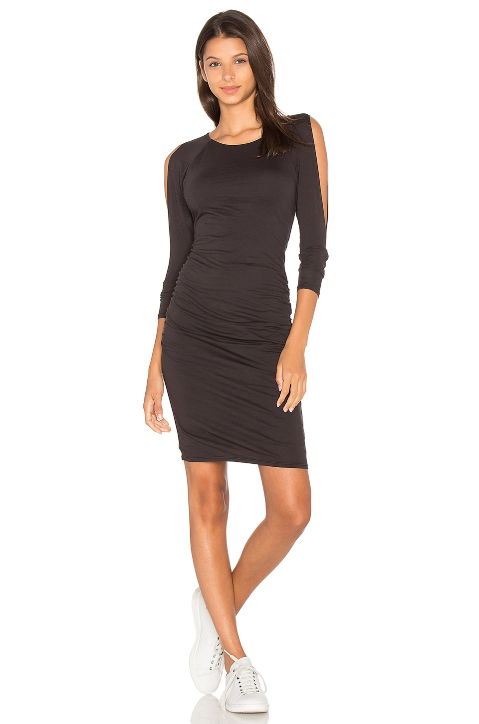 Fantasia Midi Dress by Velvet by Graham & Spencer