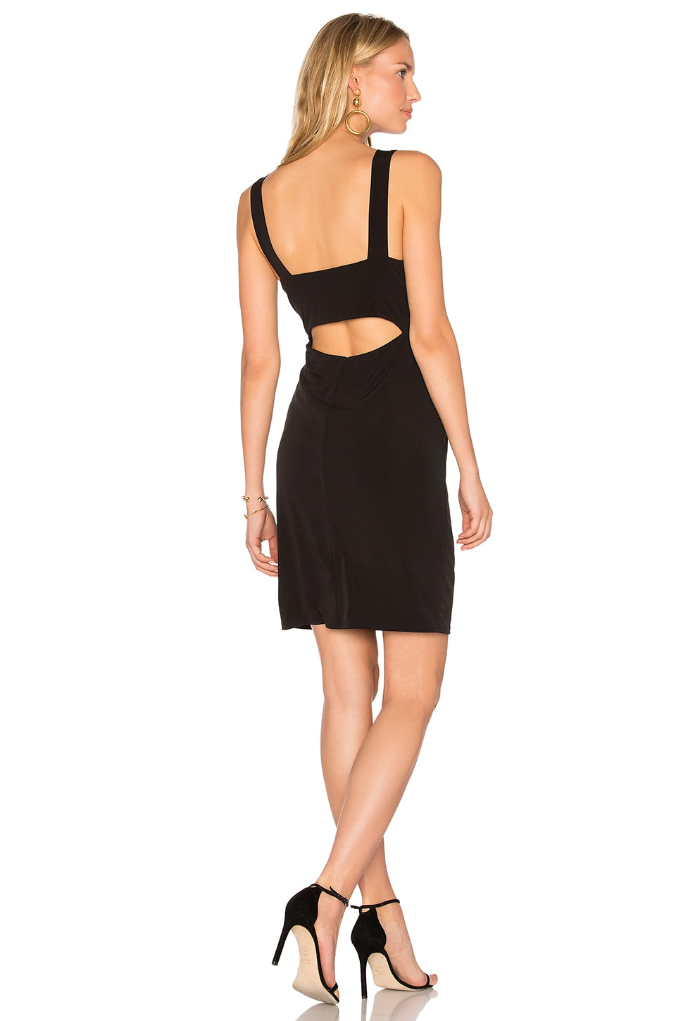 Rosemary Bodycon Dress by Velvet by Graham & Spencer