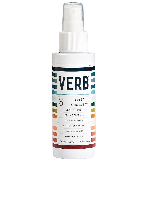 VERB Reset Sealing Mist