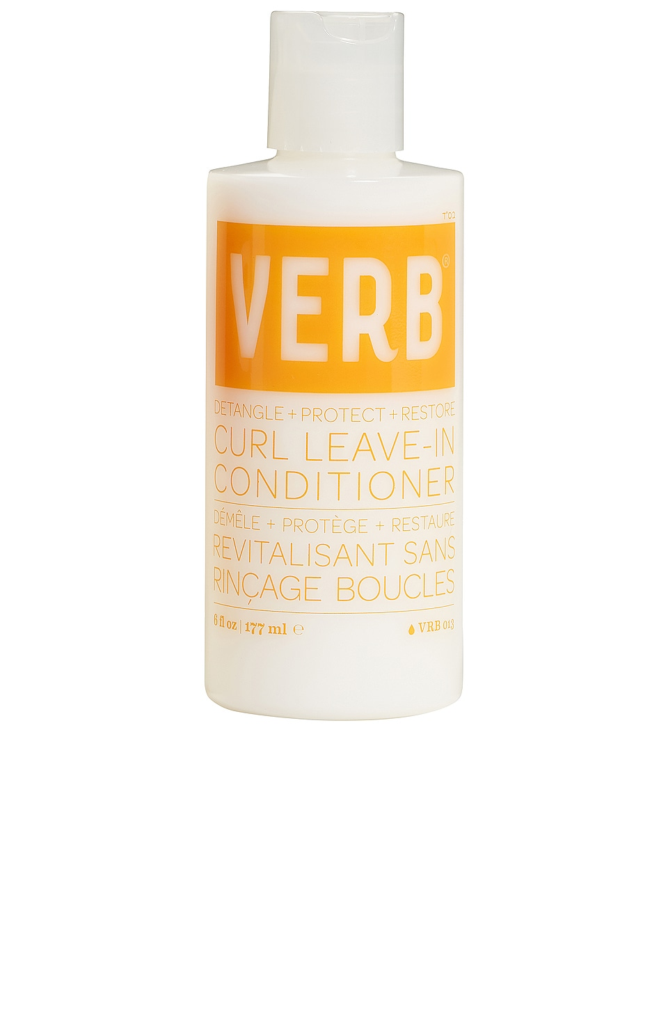 Verb Curl Leave In Conditioner 6 Oz-no Color In N,a