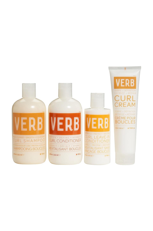 VERB Curl Kit