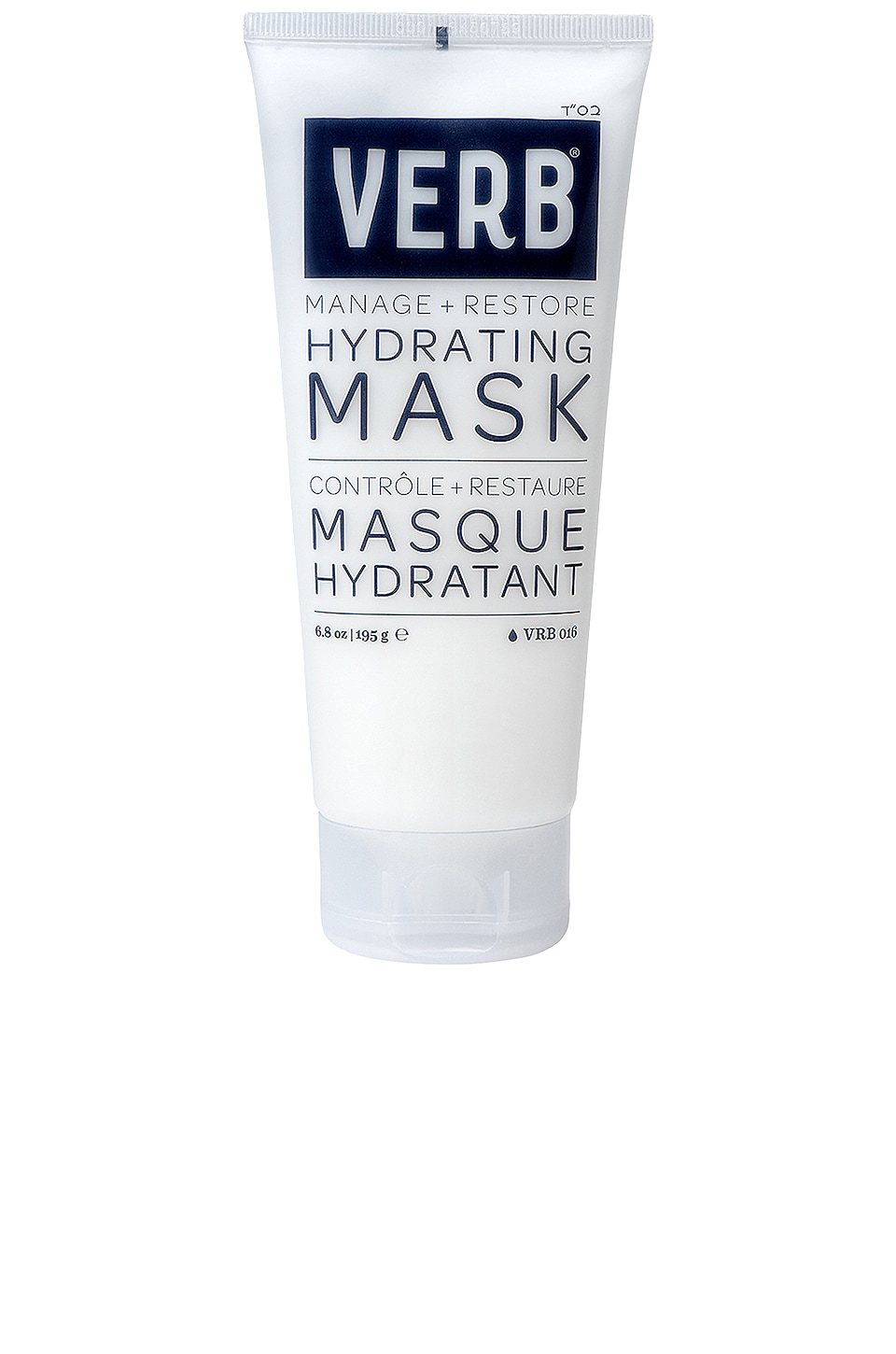 VERB MASQUE CAPILLAIRE HYDRATING MASK