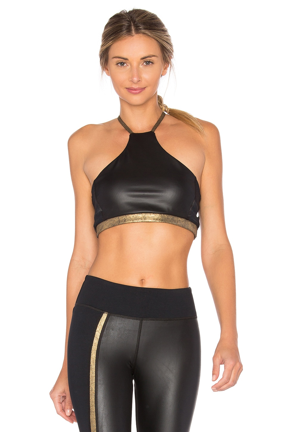 Chance Sports Bra by Vimmia
