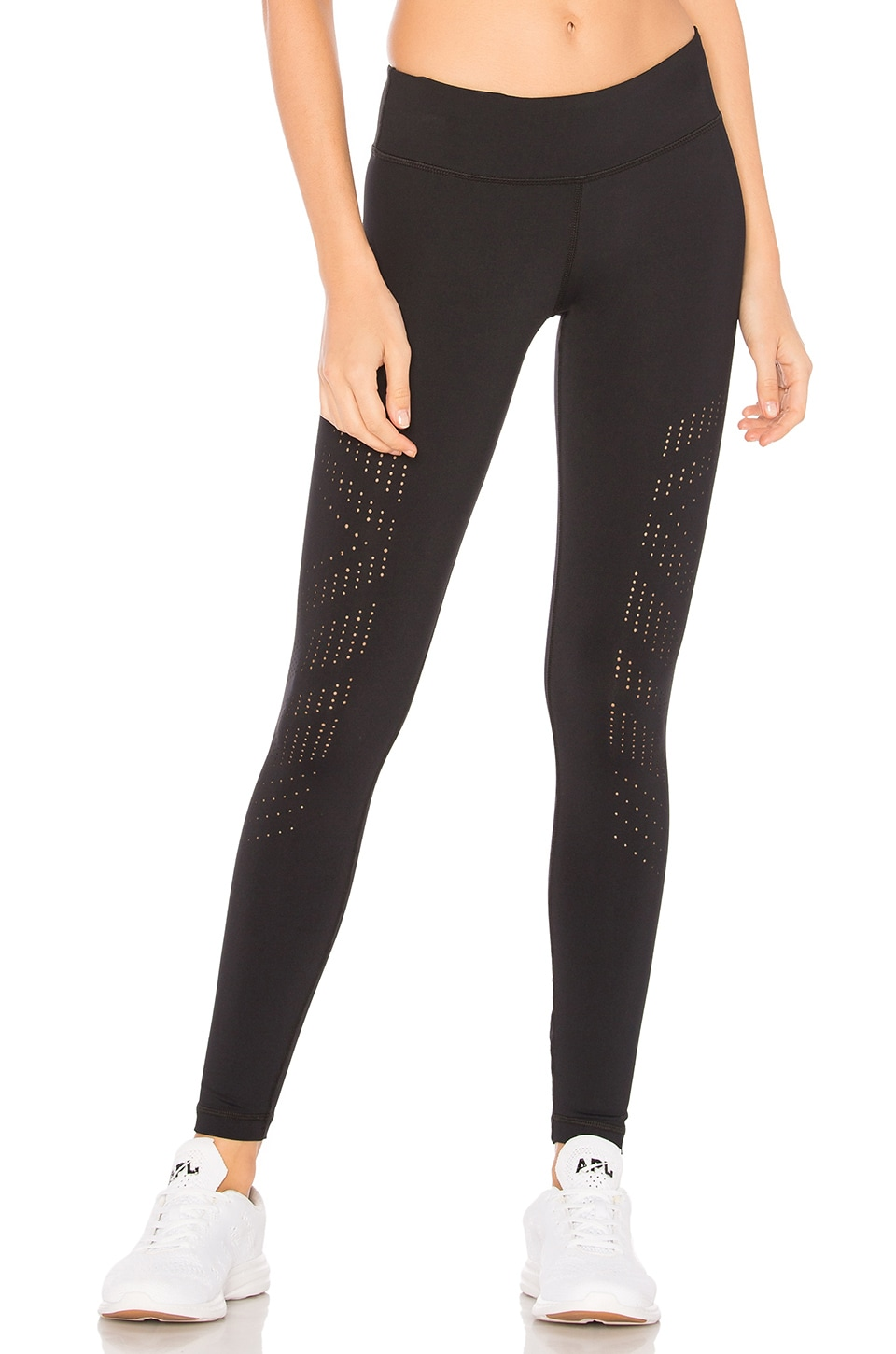 Vimmia Drill Pant in Black
