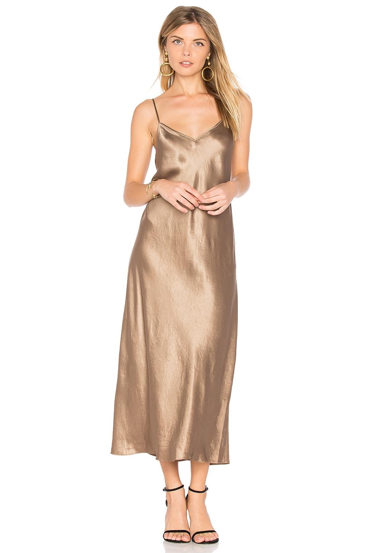 Slip Mini Dress by Vince