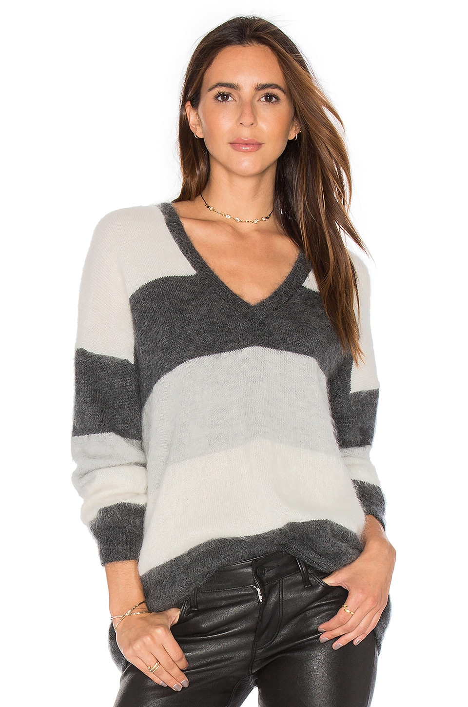 Stripe Sweater by Vince