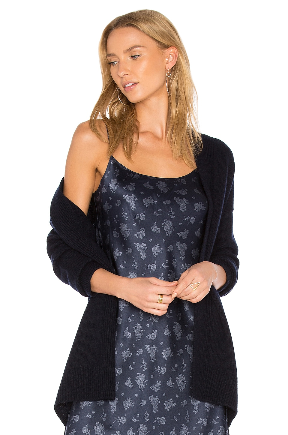 Open Cardigan by Vince