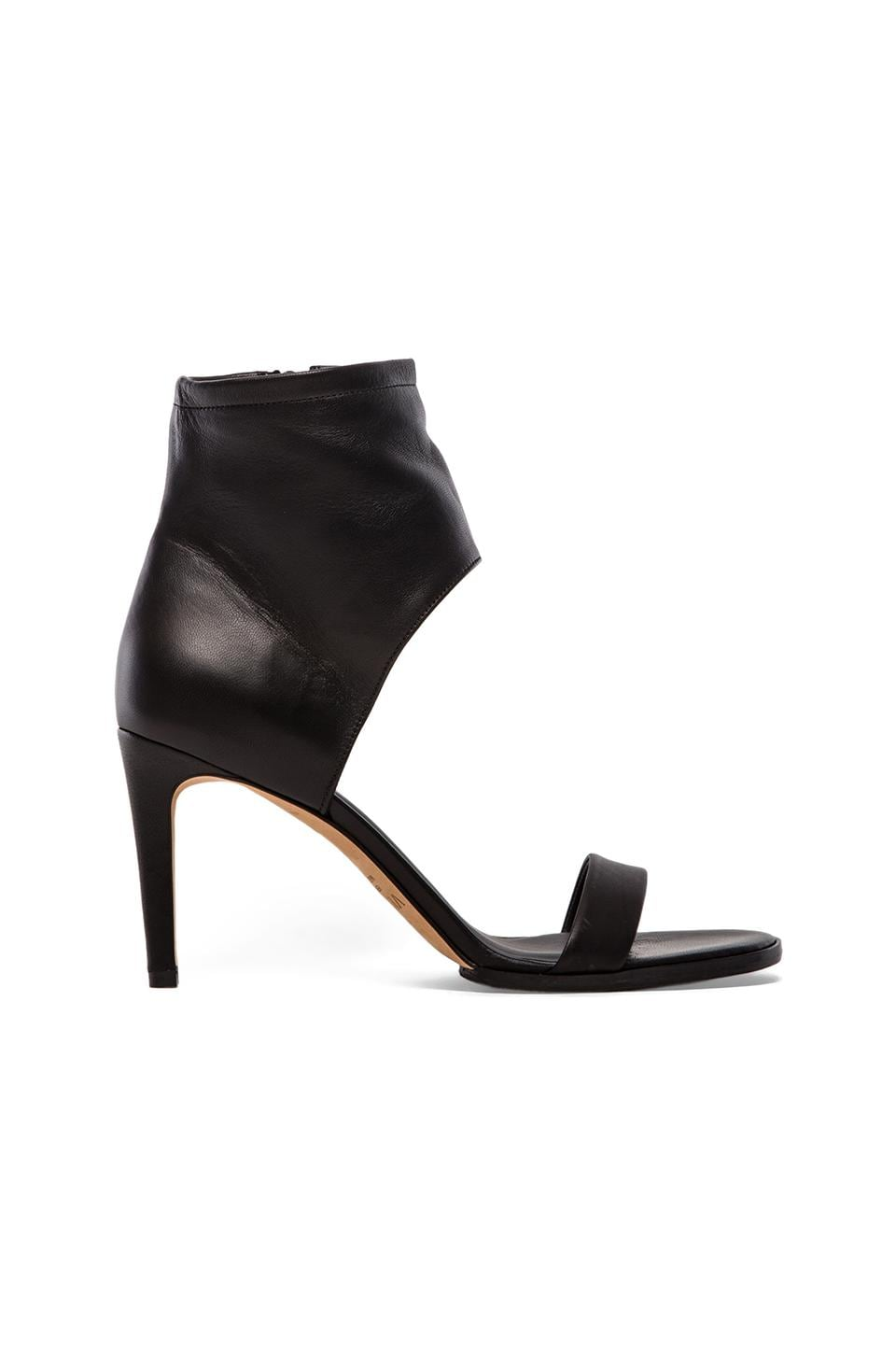 Vince Annalie Heel in Black