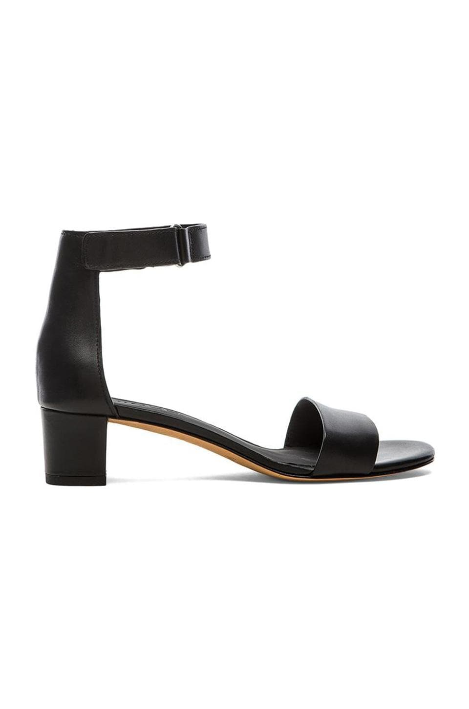 Vince Rita Sandal in Black