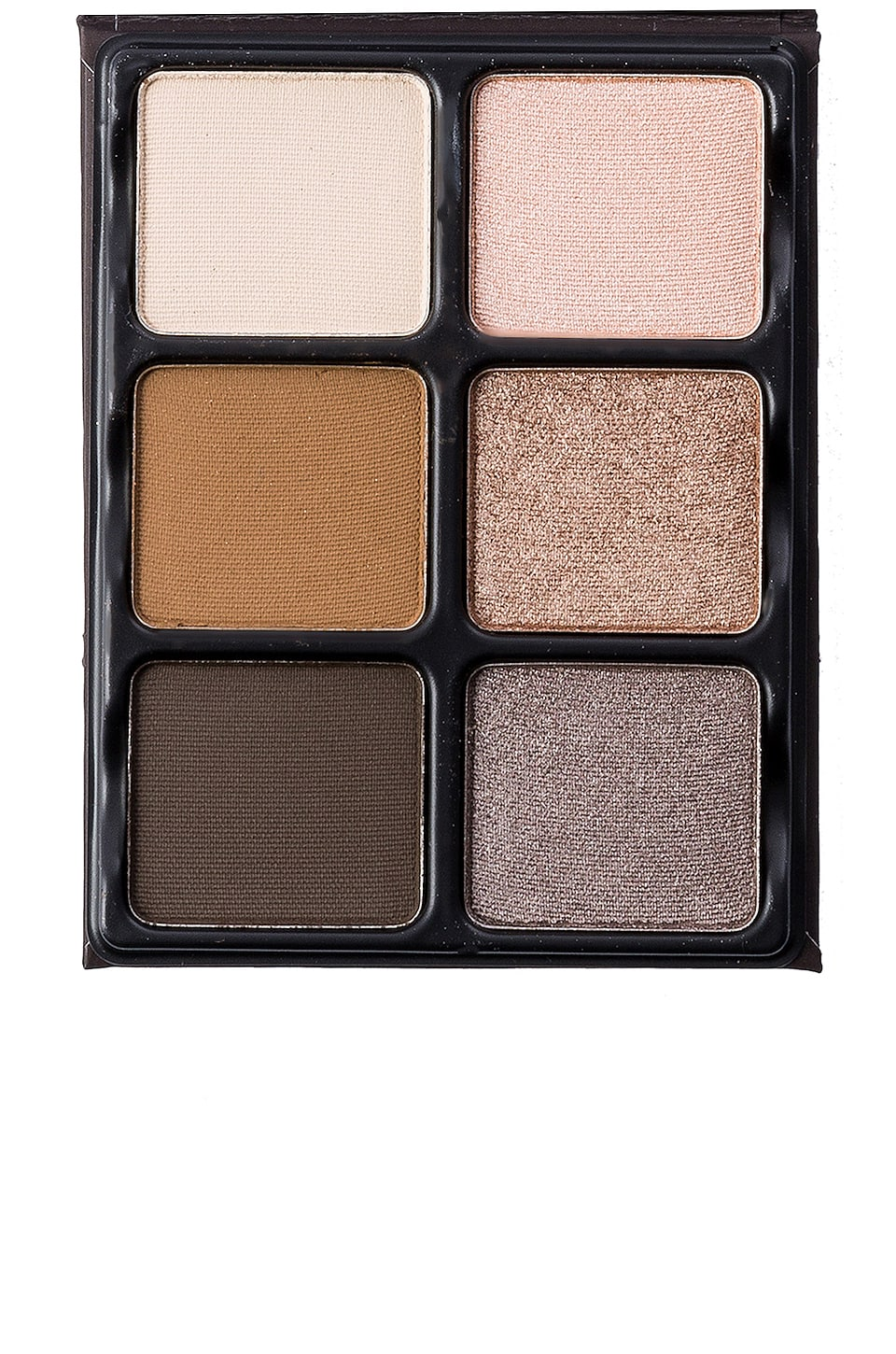 Theory I Eyeshadow Palette