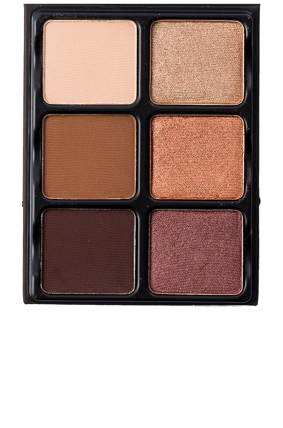 Theory II Eyeshadow Palette