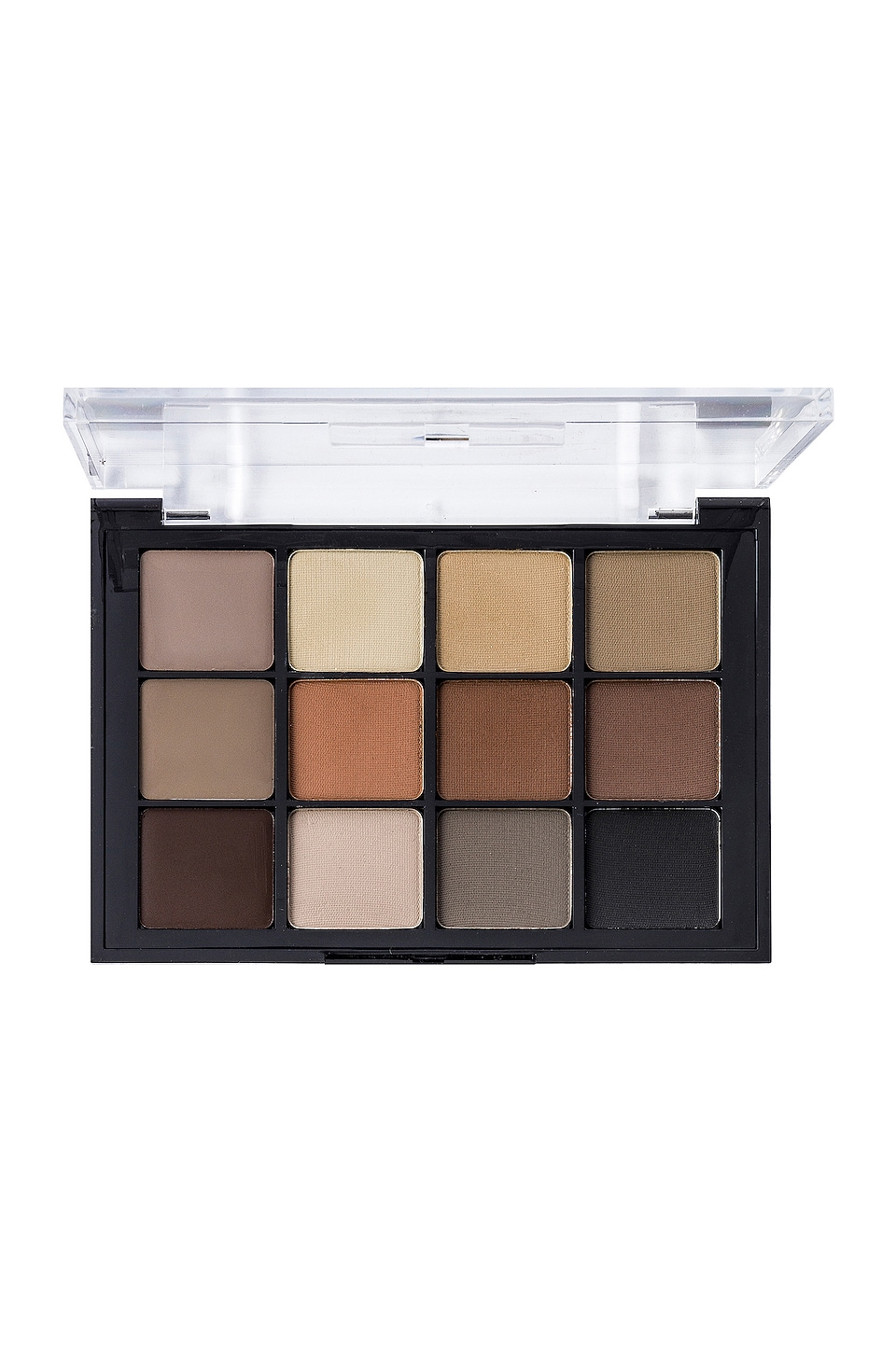 Brow Eyeshadow Palette