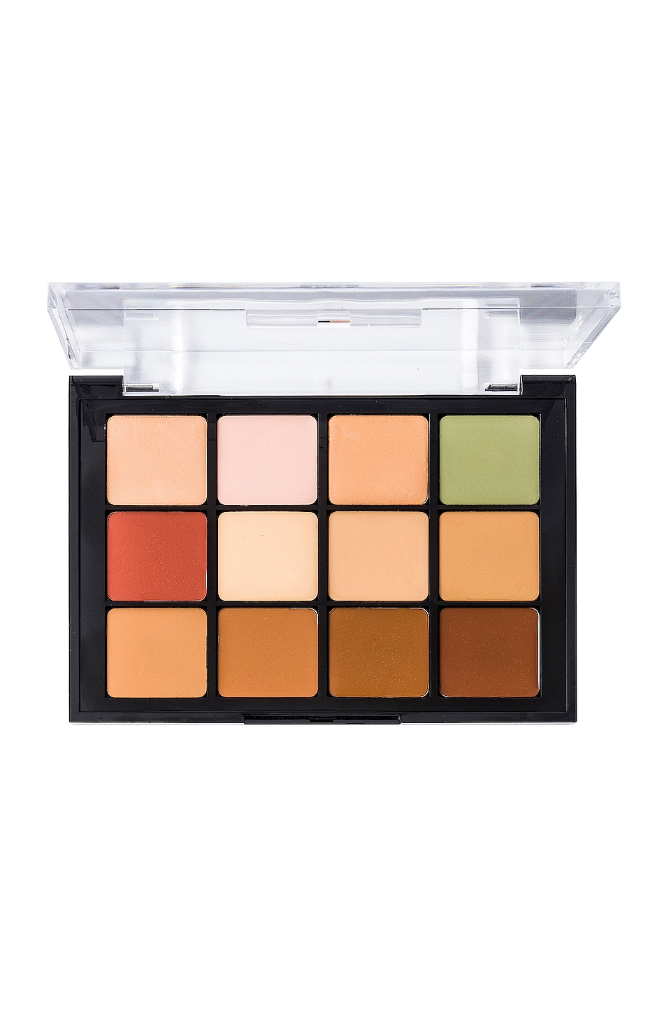 Viseart HD Palette in 01