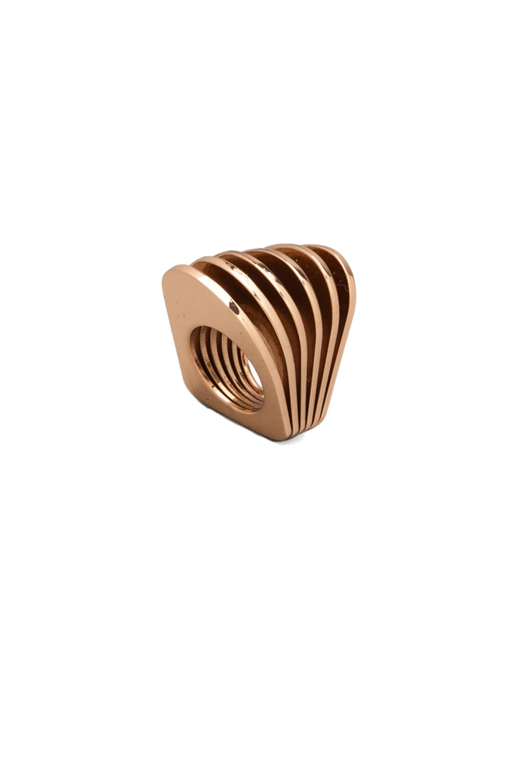 Vita Fede Futturo Ring in Rosegold