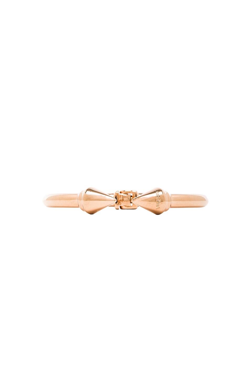 Vita Fede Original Titan Bracelet in Rosegold