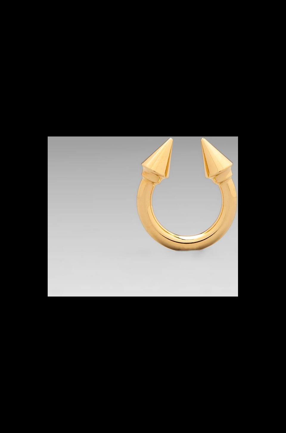 Vita Fede Titan Ring in Gold