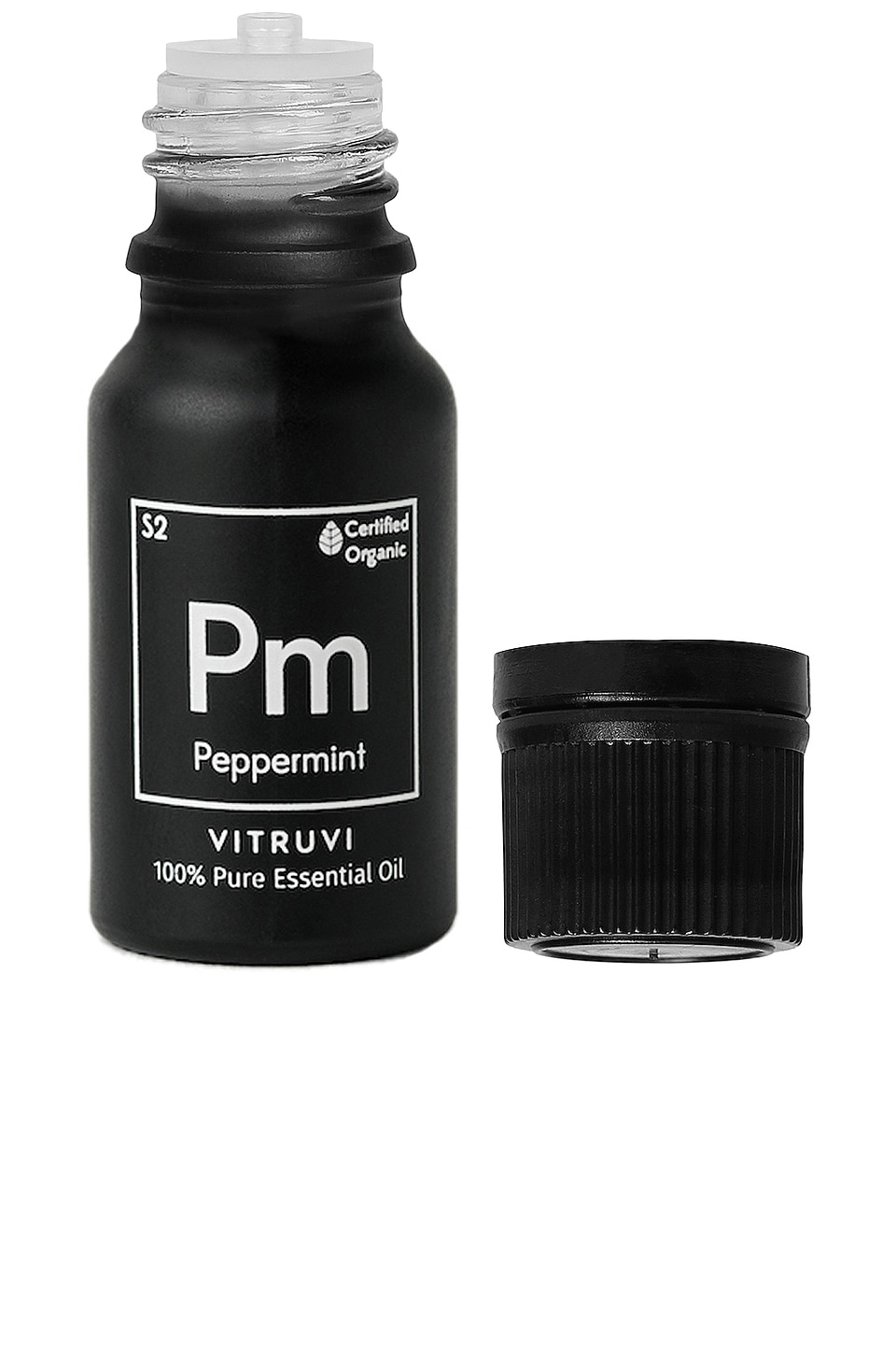 VITRUVI Peppermint Essential Oil