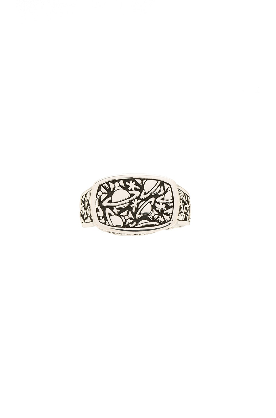 Angelo Ring by Vivienne Westwood