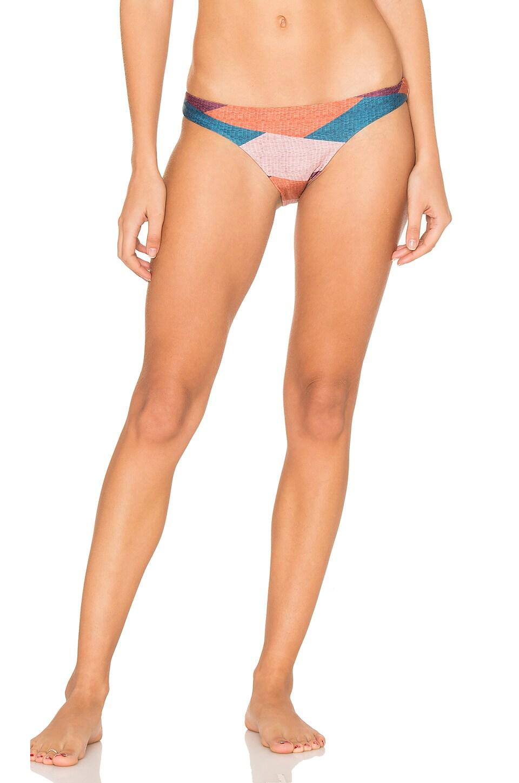 Ananda Basic Bikini Bottom by Vix Swimwear