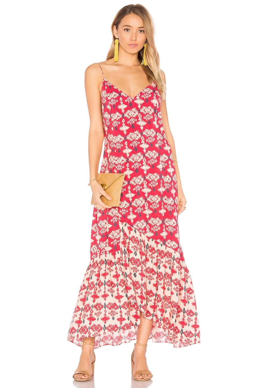 Kali Elma Maxi Dress by Vix Swimwear