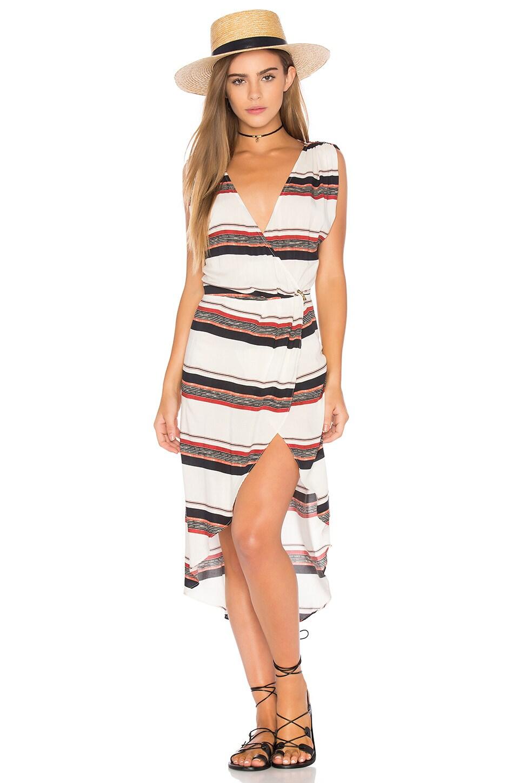 Thai Gisele Dress by Vix Swimwear