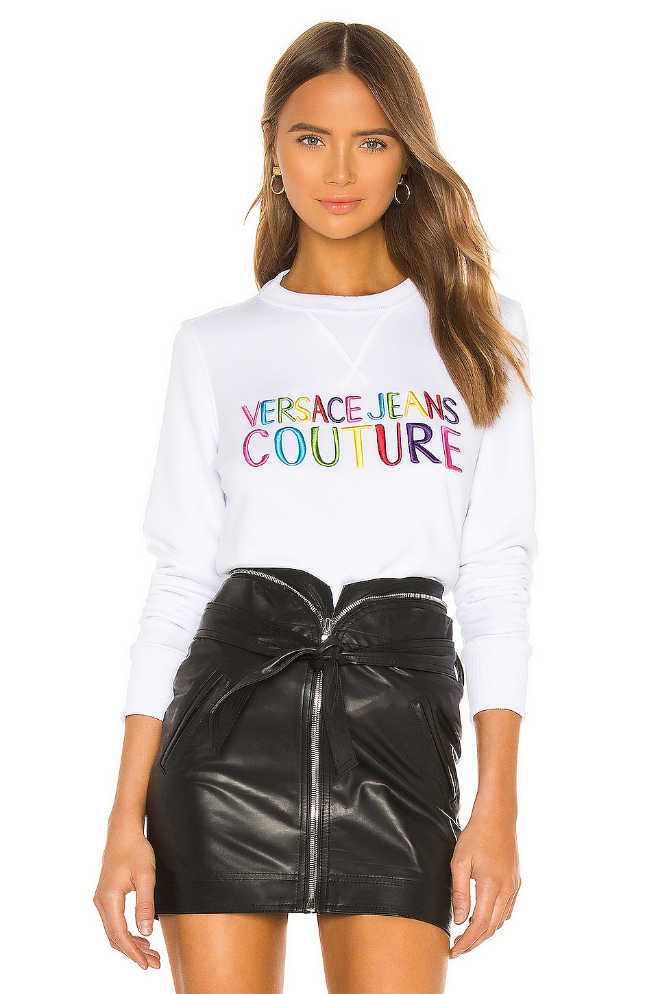 Versace Jeans Couture SWEAT