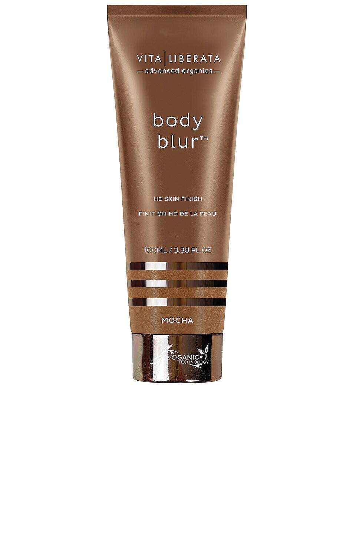 Vita Liberata Body Blur Instant HD Skin Finish in Mocha