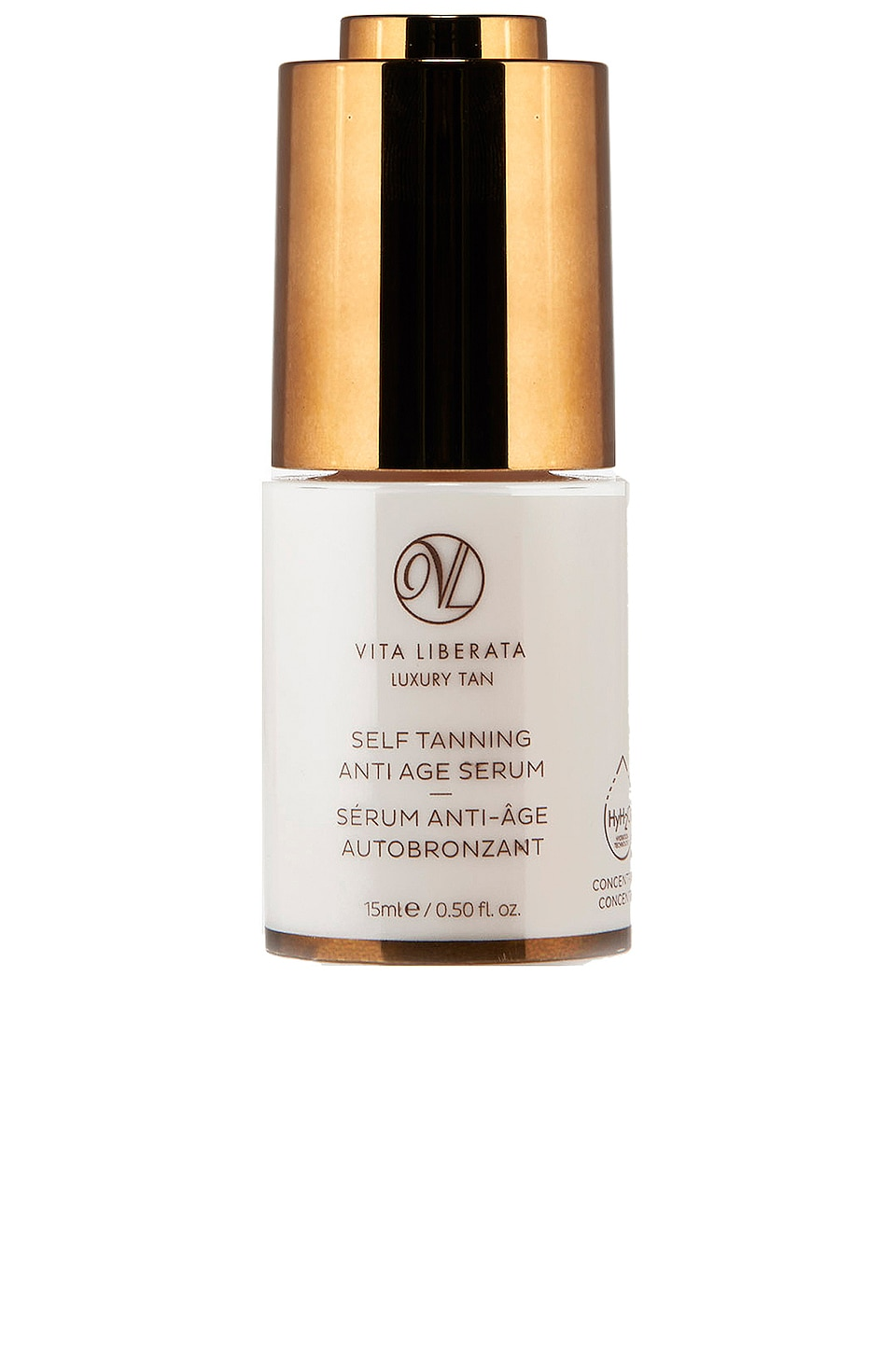 Vita Liberata Anti Age Self Tanning Serum
