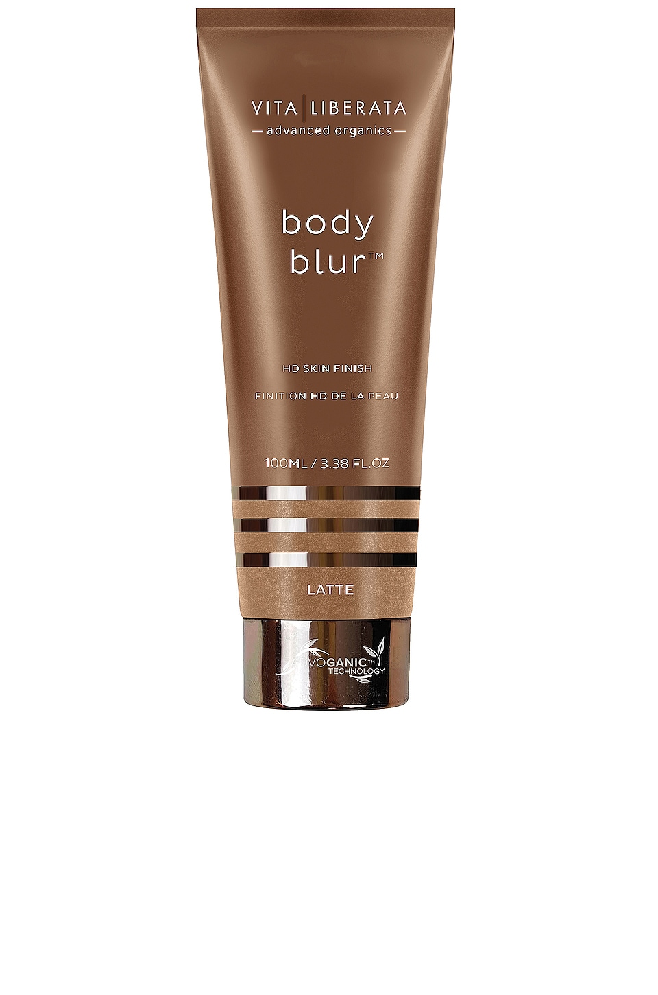 Vita Liberata Body Blur Instant HD Skin Finish in Latte