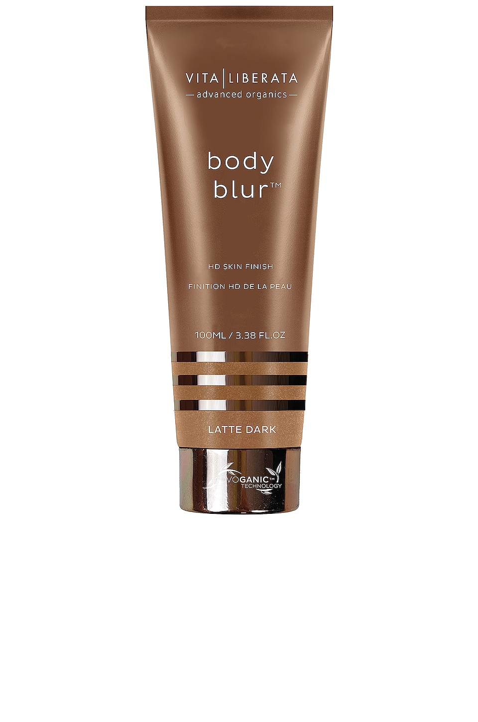 Vita Liberata Body Blur Instant HD Skin Finish in Latte Dark