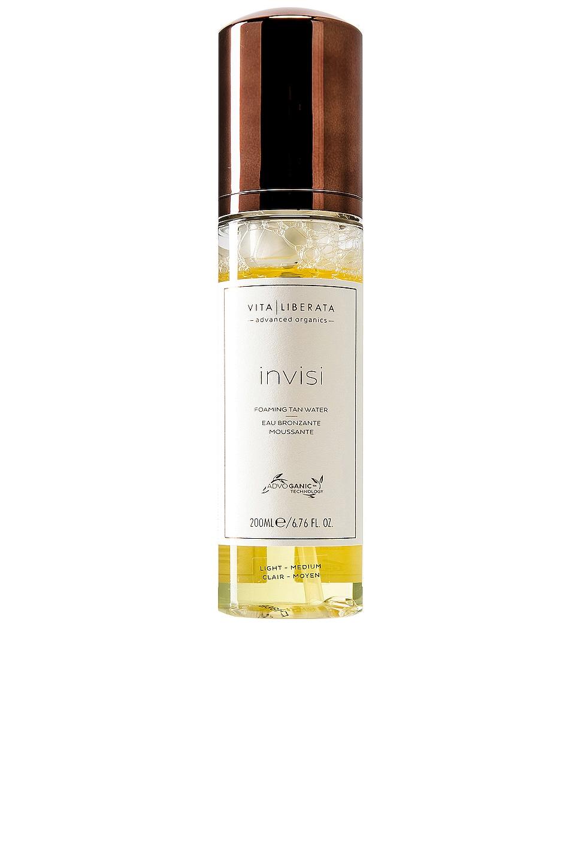 Vita Liberata Invisi Foaming Tan Water in Light-Medium