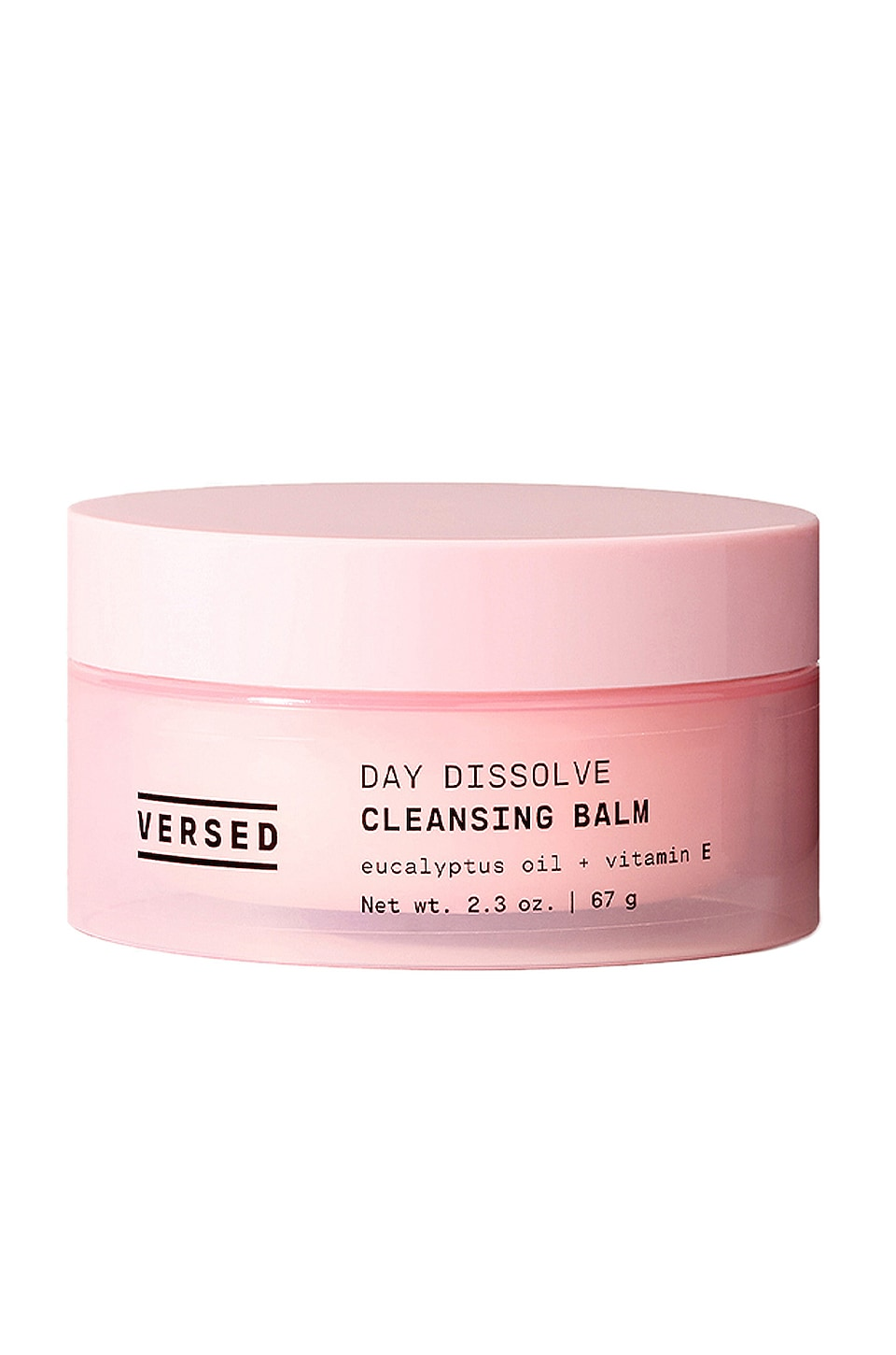 VERSED Day Dissolve Cleansing Balm