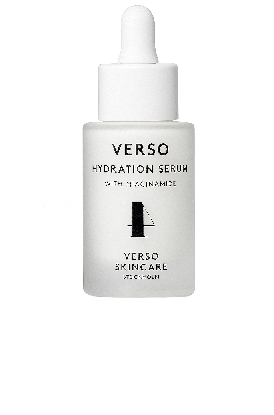VERSO SKINCARE SÉRUM HYDRATION SERUM