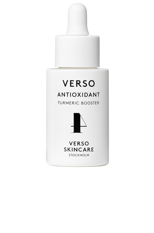 VERSO SKINCARE Antioxidant Turmeric Booster
