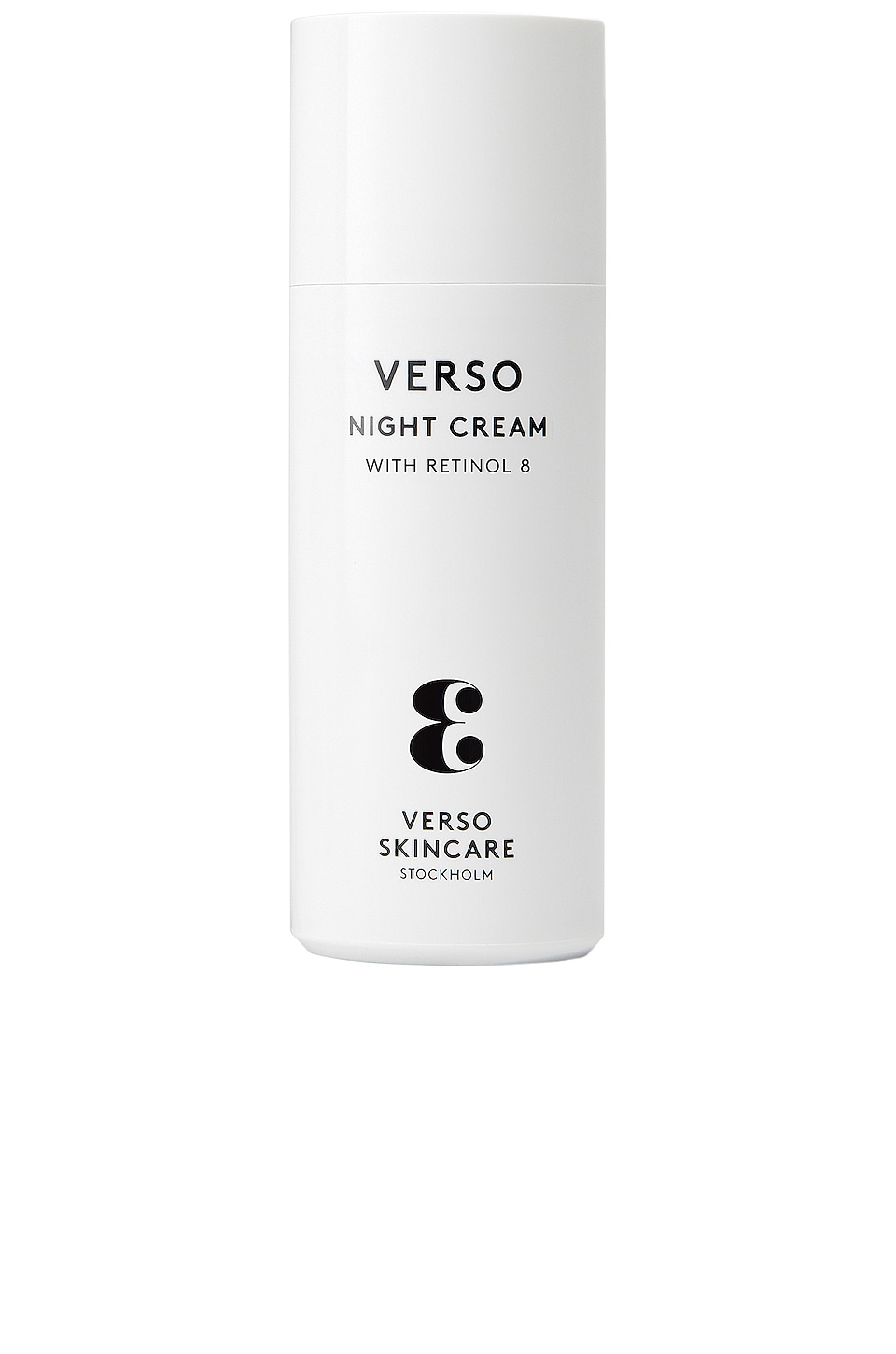 VERSO SKINCARE Night Cream