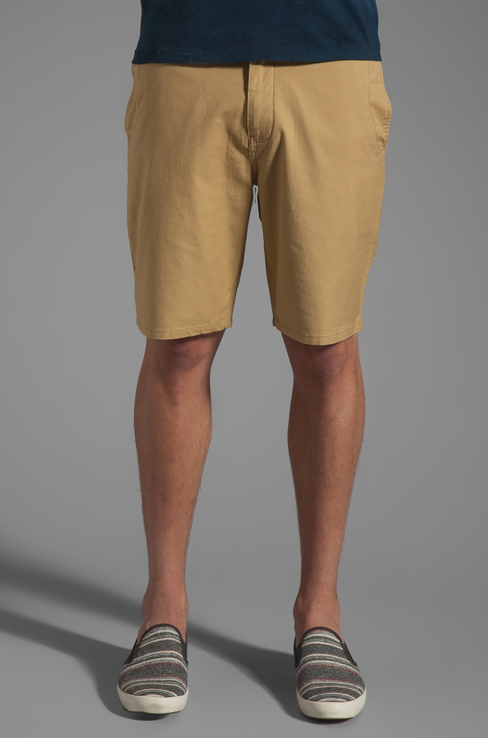 V.S.T.R Stranger Short in Sand