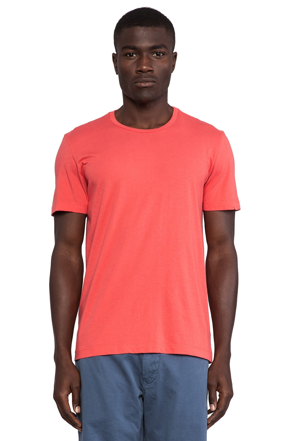 Velvet by Graham & Spencer Howard Tee in Pop