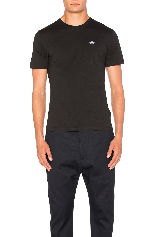 Basic T Shirt by Vivienne Westwood Man
