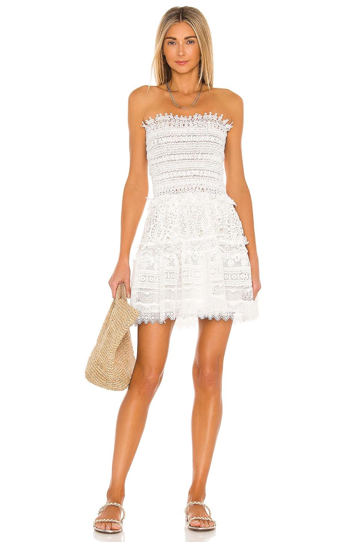 Waimari Vallarta Dress in White