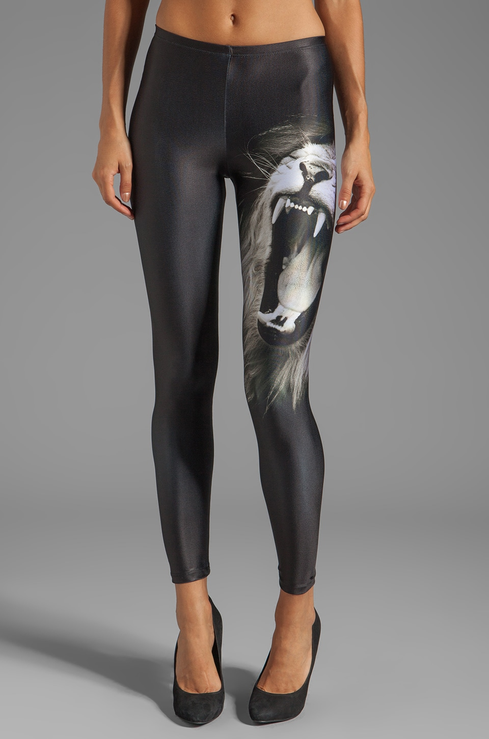 We Are Handsome Leggings in The Impressor
