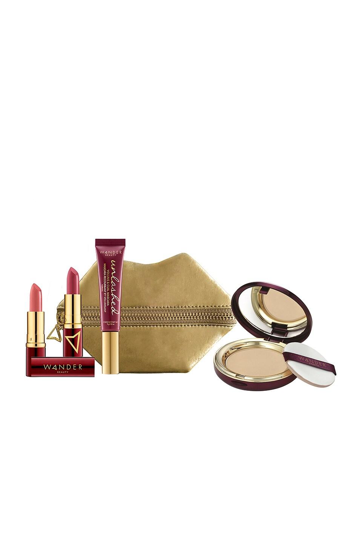 Jetsetter Makeup Essentials Kit