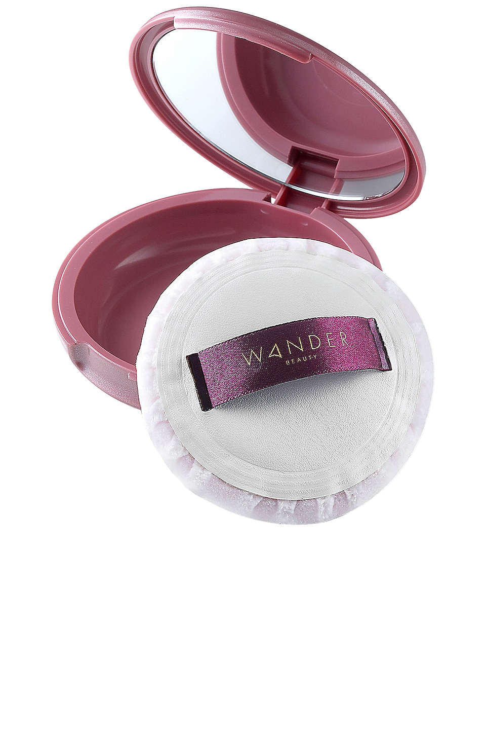 Wander Beauty POLVOS PLAY ALL DAY TRANSLUCENT POWDER