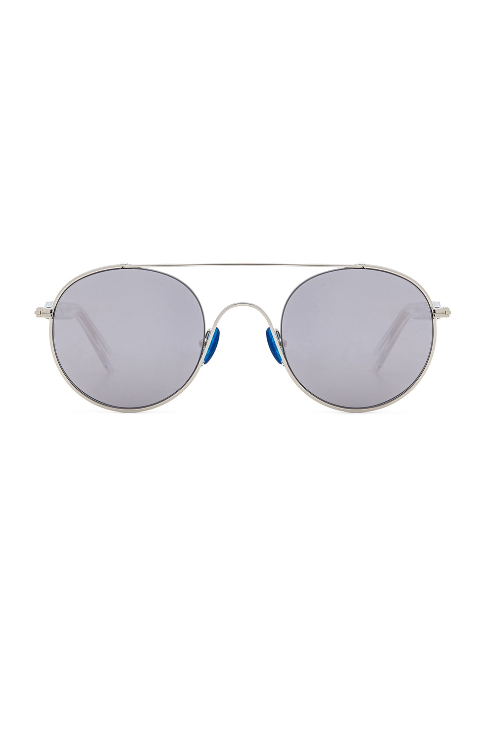 Cellophane Disco Sunglasses by Westward Leaning
